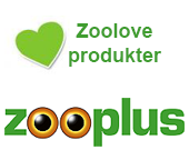 zoolove fra zooplus.dk